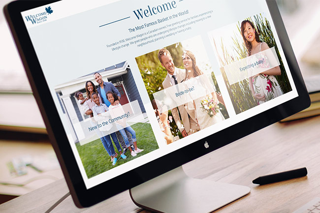 Welcome Wagon Case Study