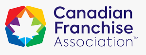 client logo: CANADIAN FRANCHISE ASSOCIATION